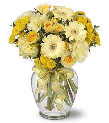 Sweet Sunshine from Ashland Florist in Lexington, KY