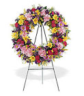 Wreaths and Specialty Pieces